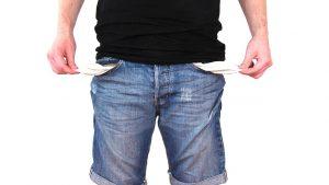 Embargo por deudas con Hacienda okasesores