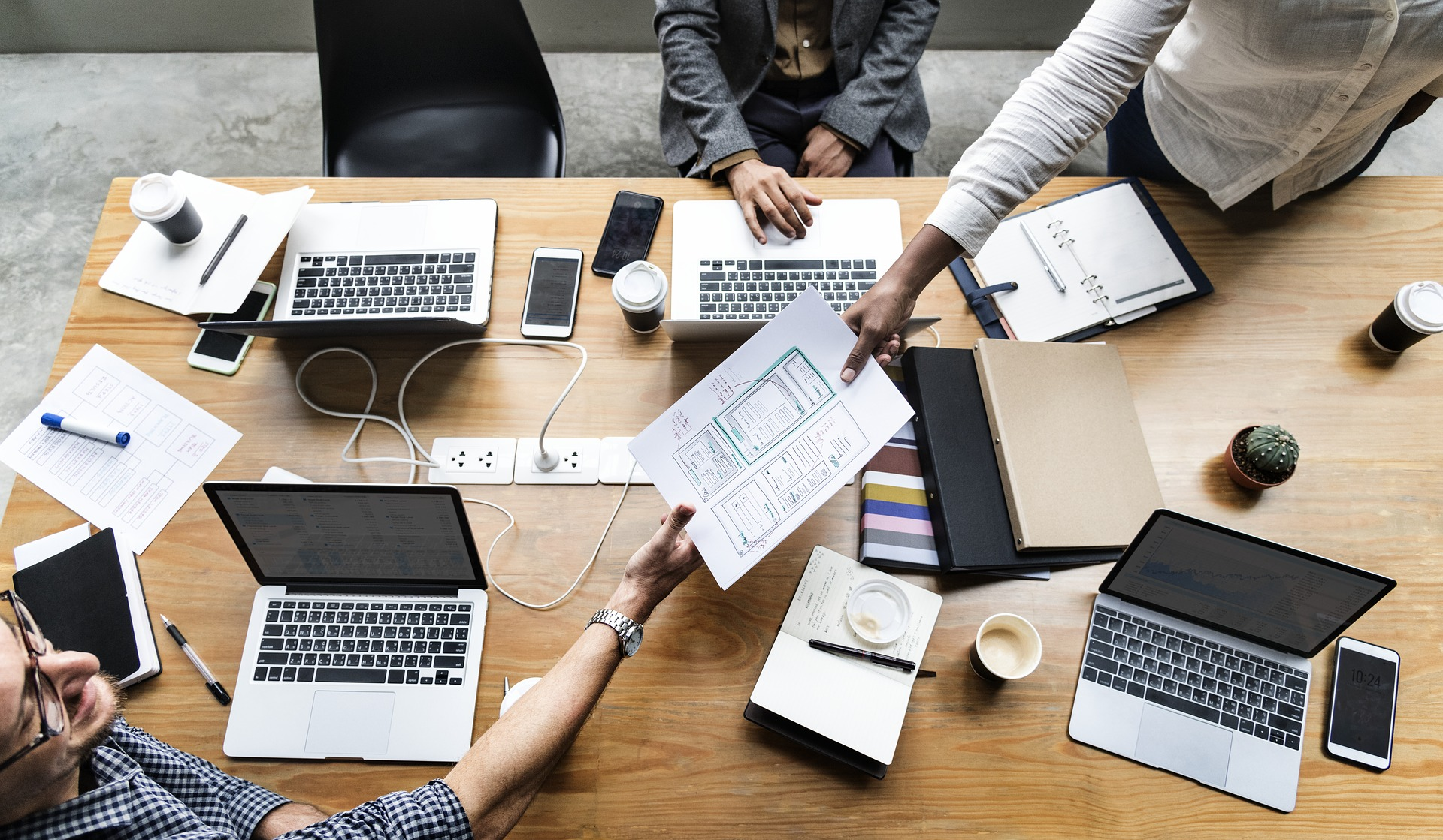 asesoria online para empresas